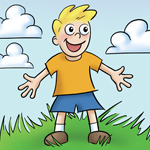 """Children's Book Cover Art"""