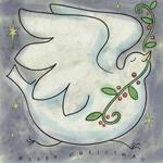 Holiday Greeting Illustration